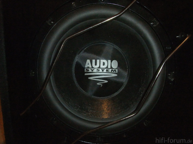 Audio System Krypton
