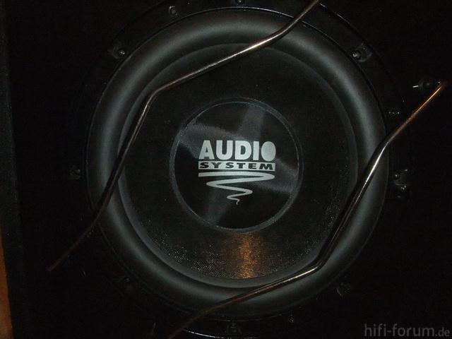Audio System Krypton