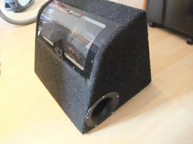 Hertz HX300D