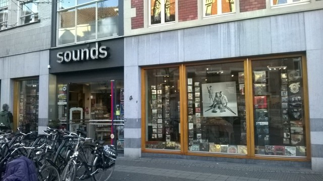 sounds Venlo