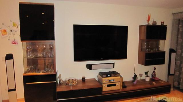 musterring aterno nussbaum schwarz interessante ideen f r die gestaltung eines. Black Bedroom Furniture Sets. Home Design Ideas