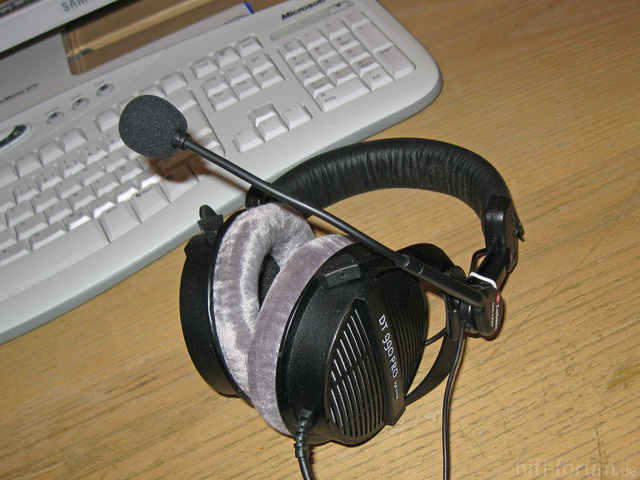 DIY Headset 1