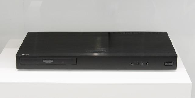 LG UP970