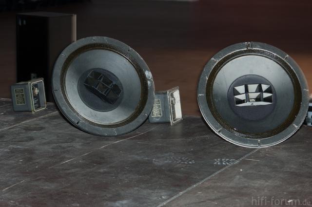 Altec 604-8G III