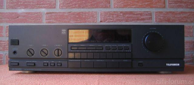 Telefunken HR 780 RDS 1