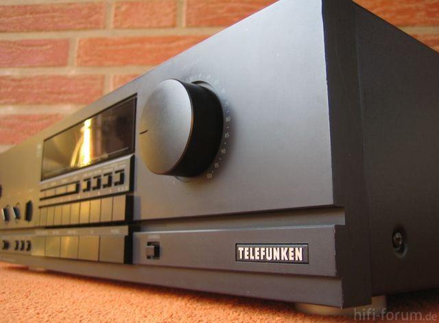 Telefunken HR 780 RDS 2
