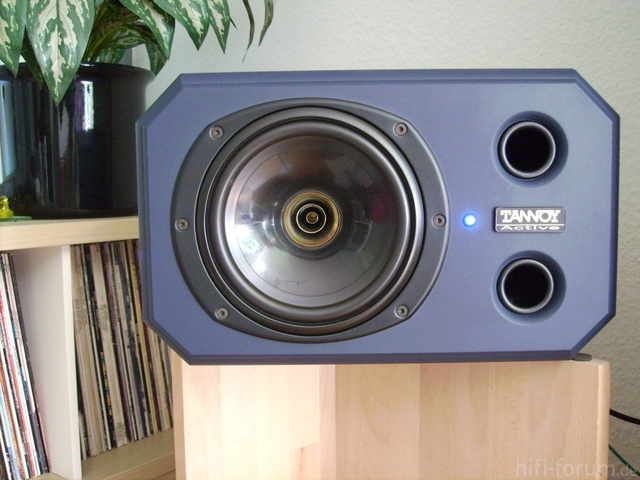 Tannoy A600