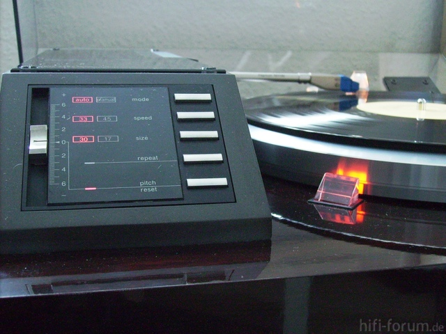Technics SL M3 24
