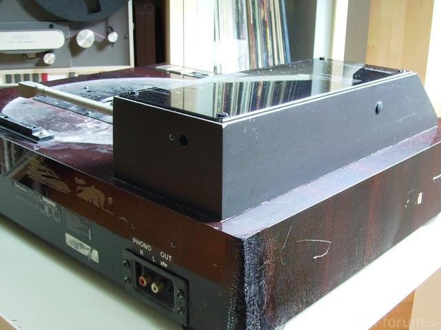 Technics SL-M3-3