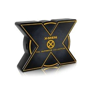 X Men Box