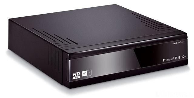 TT-micro S815 HD+