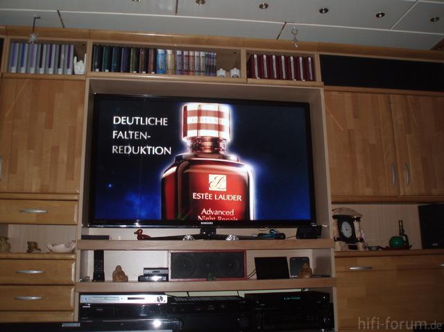 LED TV UE55C7700