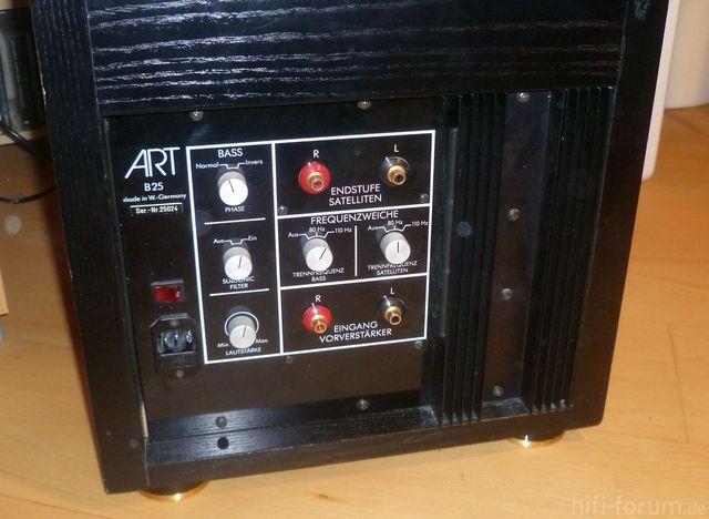 ART B25