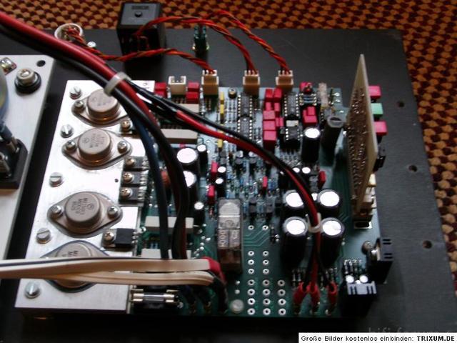 I.Q 500 TW Elektronik Subwoofer