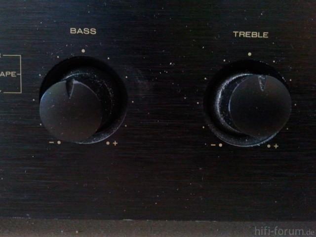 Marantz Mp7200 Bass Regler