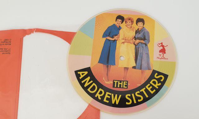 Andrew Front