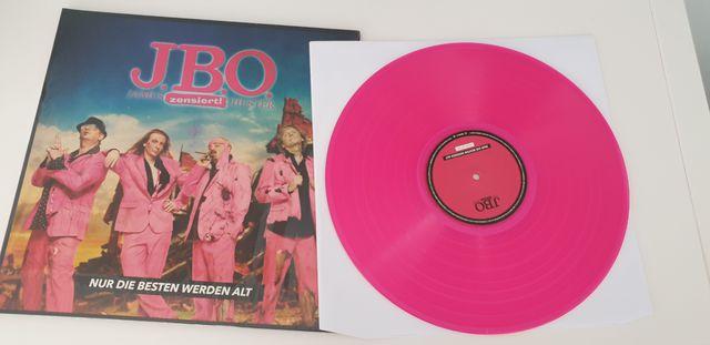 JBO Pink