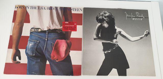 Springsteen Rush