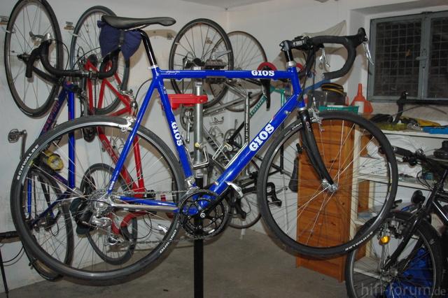 Mein Rennrad