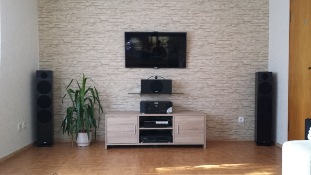 fernsehwand fernsehwand teufel hifi bildergalerie. Black Bedroom Furniture Sets. Home Design Ideas