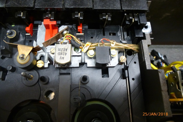 Telefunken HiFi Studio 1M