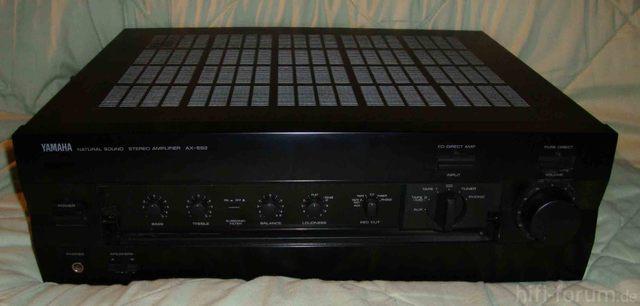Yami AX 592 Vorn