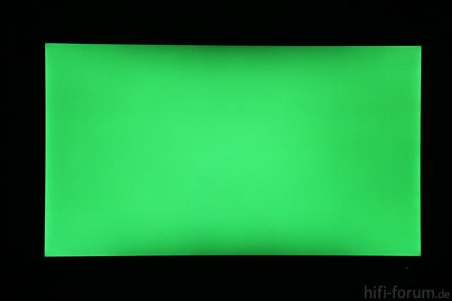Grün 100 100 50 AUS / LD EIN