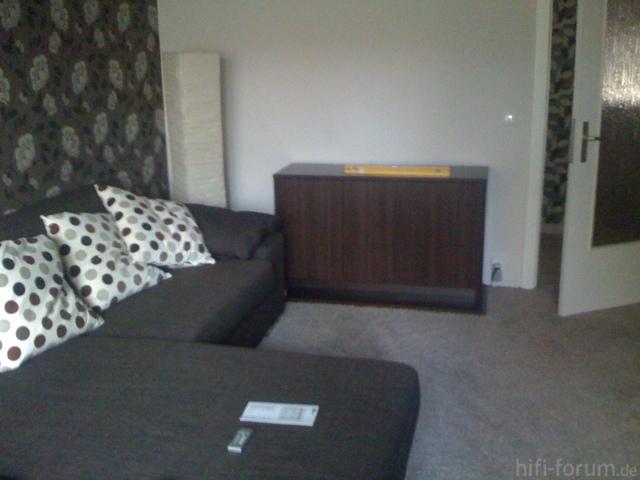 Mein Neues Wohnzimmer