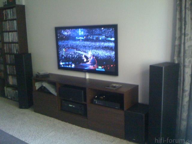 mein neues wohnzimmer offtopic wohnzimmer hifi bildergalerie. Black Bedroom Furniture Sets. Home Design Ideas