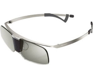 Sony 3D Brille TDG-BR750, FOTO: Sony Corp.
