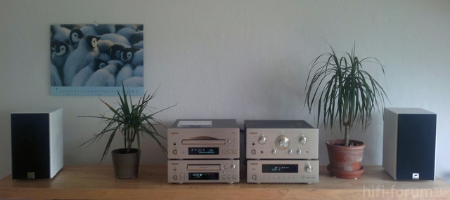 Teac Reference 500