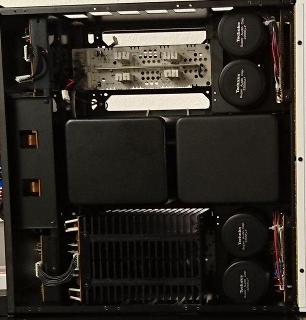 Technics SE-A3MK2