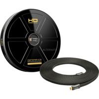 10m HDMI Mit Kinodose