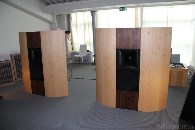 Siemens Klangfilm ''Eurodyn''