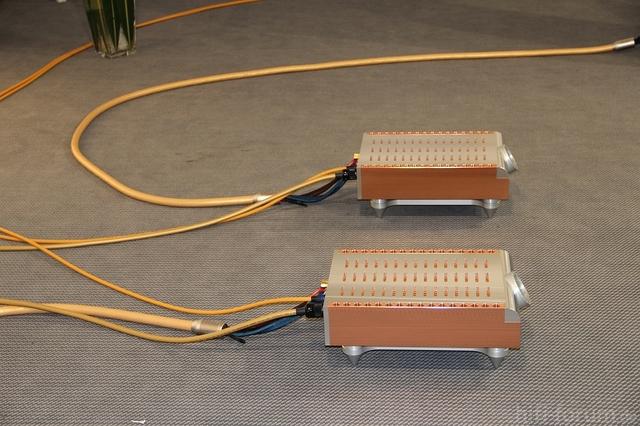 Van Den Hul LS-Kabel