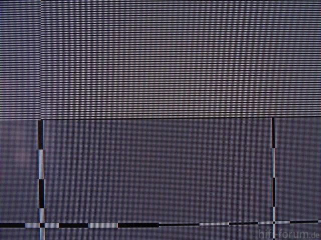 Horizontale linien korrekt