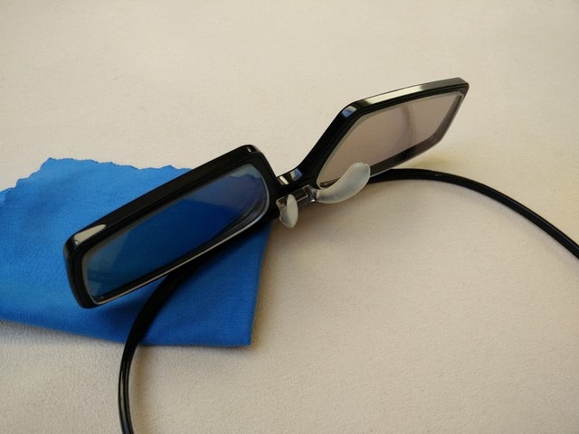 prototyp aktive 3d brille mit sehst rke samsung hifi forum. Black Bedroom Furniture Sets. Home Design Ideas