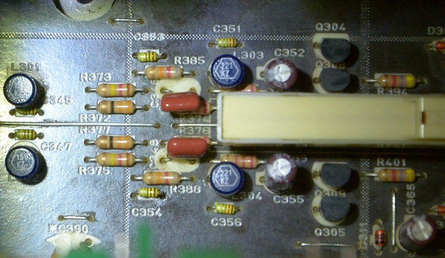 AX 870 200pf