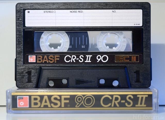 BASF CR S II B