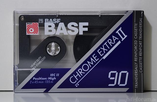 BASF CREII D