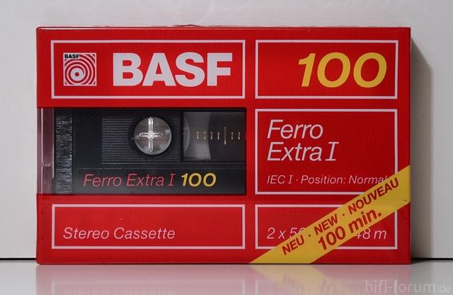 BASF Ferro Extra I