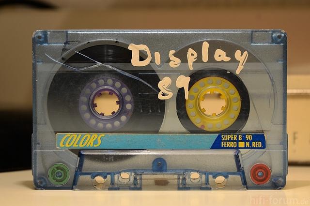 Display 89