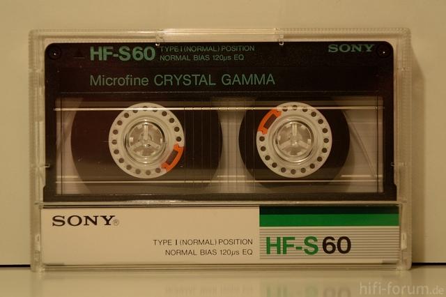 HF S 60