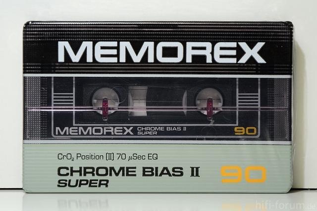 Memorex CBSII