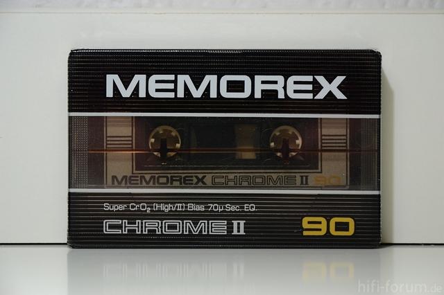 Memorex CRII