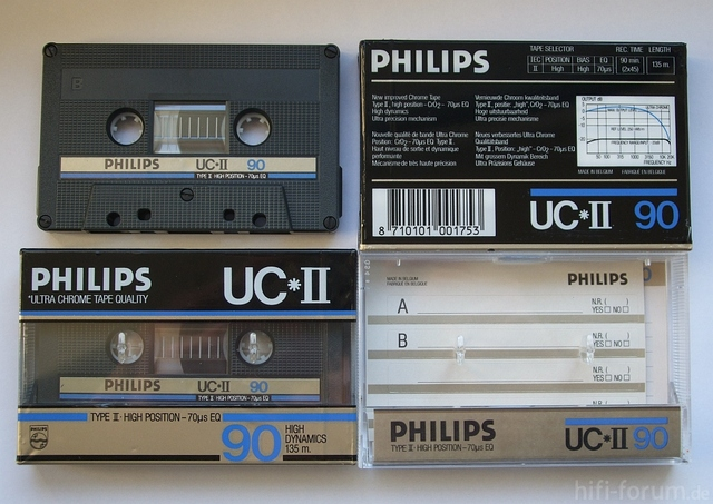 Philips UC II