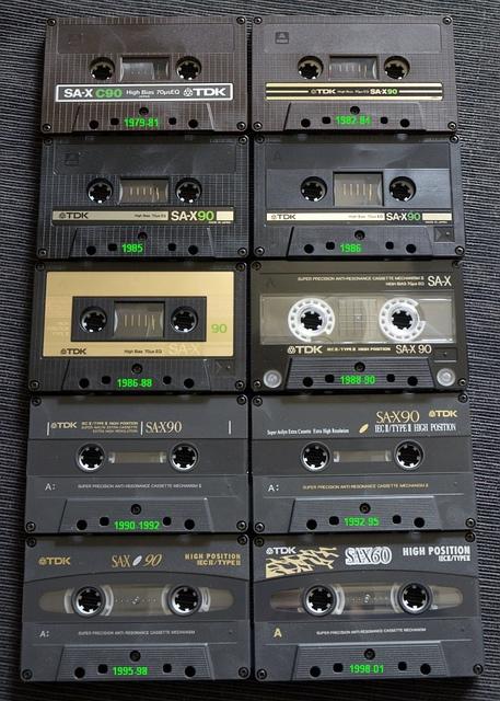 Sa X 1979 2001