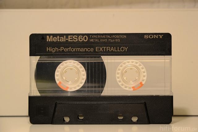 Sony Es 60