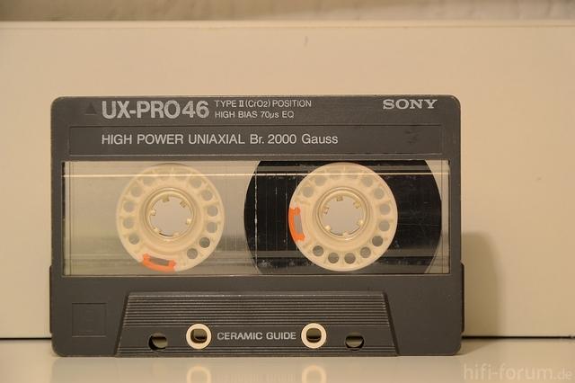 Ux Pro 46