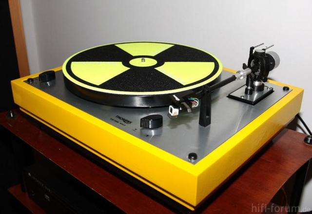 Atomdreher